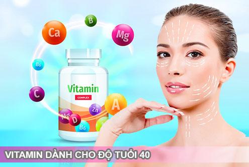 Vitaminok 40 év után látásra A legfontosabb vitaminok 40 felett